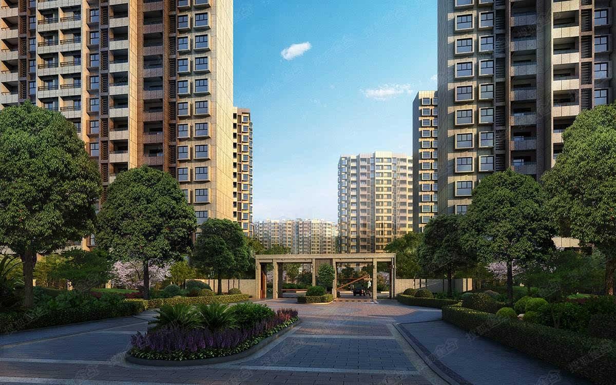 上海上周开盘统计浦东92平精装3房将开