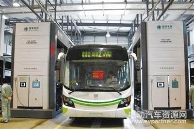 青岛新能源汽车开启奔跑模式