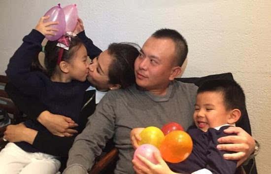 刘涛与王珂被传离婚工作人员否认:不实消息