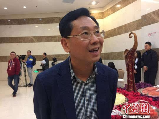 第三届台湾青年人才对接会(北京站)举办