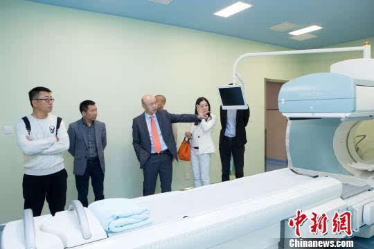 国内首家甲状腺专科连锁医院在京开业