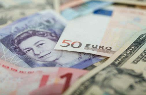 英国通胀数据或上升重燃加息预期,英镑从3周低位反弹