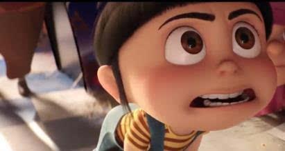 《神偷奶爸3》公开最新预告 小黄人们穿上了草裙