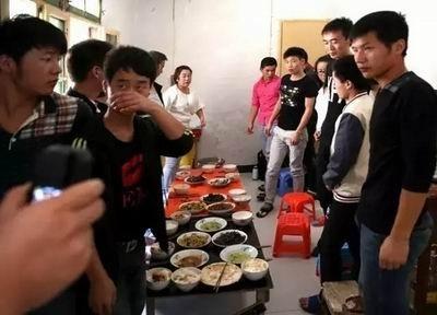 什么是传销组织_传销组织色诱洗脑 小伙远赴桂林照顾女友被拉去听课 因业绩太差被开除