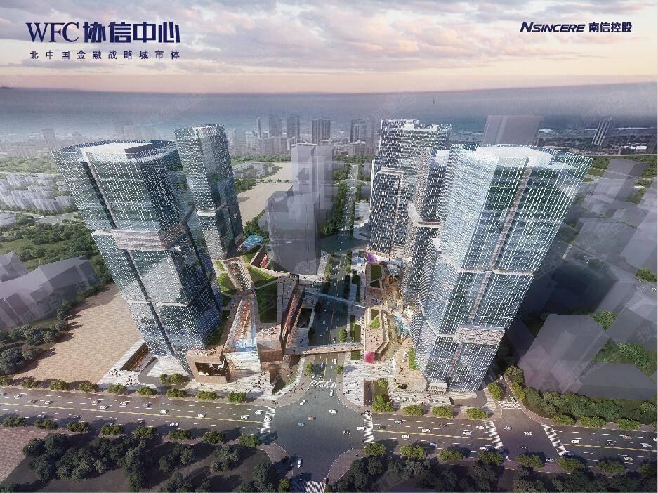 崂山区行政区划调整 中韩街道一分为二