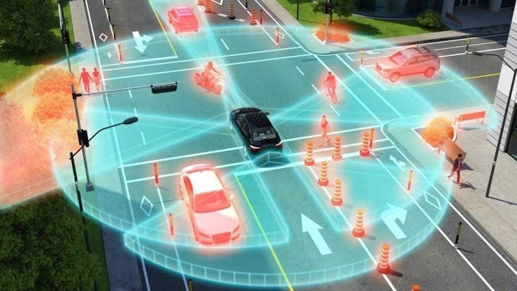 """从测绘到无人驾驶,北科天绘如何""""卷入""""激光雷达的狂热竞争?"""