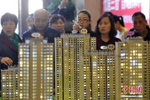 北京楼市再出新招:下月起买房须刷本人银行卡