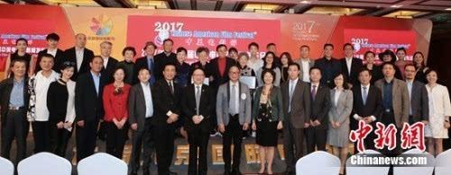 第十三届中美电影节11月1日开幕陶玉玲获荣誉顾问