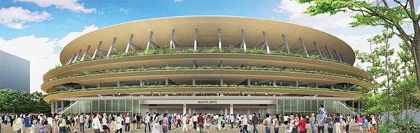 关于东京奥运会主场馆设计波折 伊东丰雄有话要说 行业新闻 丰雄广告第17张