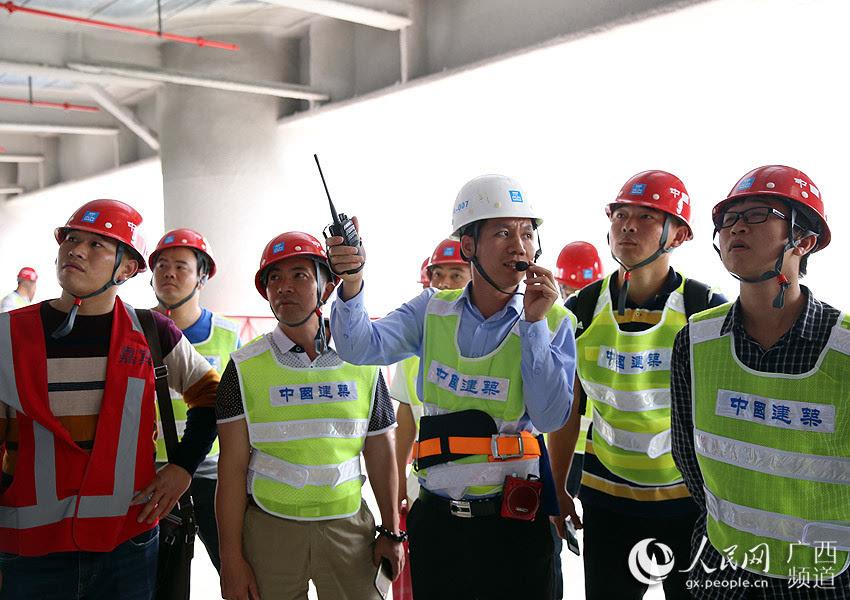 """专家与企业家在桂共论BIM技术创新与应用"""""""