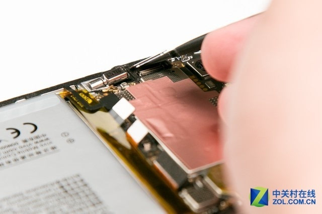 vivox9plus主板原理电路图