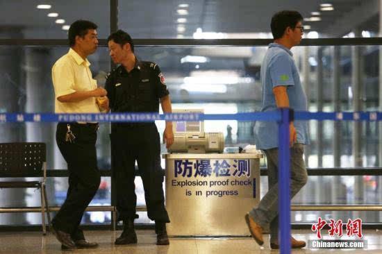 民航局:停止受理浦东机场客运加班、包机等申请