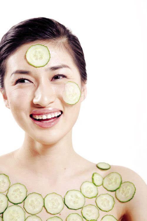 面部灼伤修复需要三部曲化妆品必须精挑细选