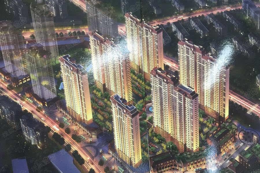 位 置:青岛 九水东路199号 据售楼处信息,北京城建龙樾湾1#开盘时间