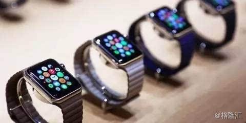 苹果新专利曝光:自动识别食物热量,AppleWatch或不再若有若无