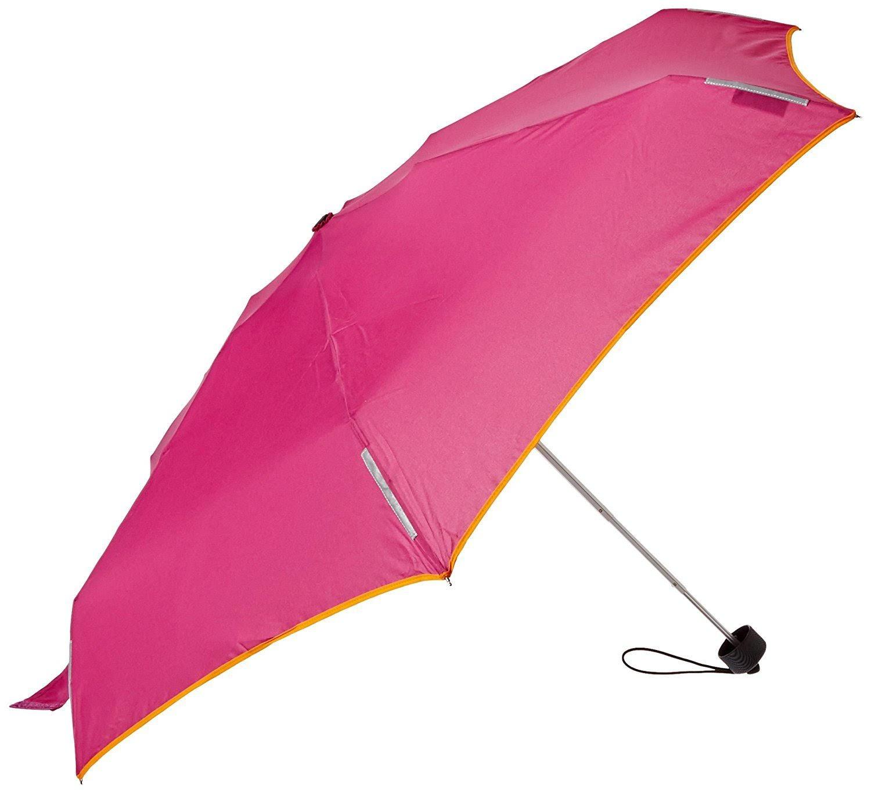 【Kobold】 Kobold创立于1855年的德国,也是个160余年的老品牌了。至今已经先后发明应用了104项国际专利,更是在1897年做出了世界上第一把可伸缩的自动伞,被称为伞中的劳斯莱斯一点也不为过。