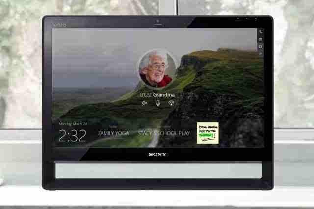 Win 10将加HomeHub 微软要做智能家庭中枢第四极?  科技资讯 第2张