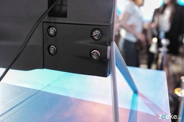 暴风人工智能电视X5 ECHO系列发布 科技资讯 第12张