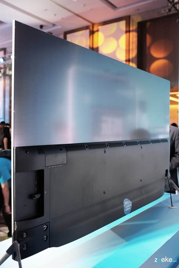 暴风人工智能电视X5 ECHO系列发布 科技资讯 第13张