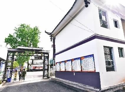 湖南样本:桑植县龙头村发展教育培训脱贫
