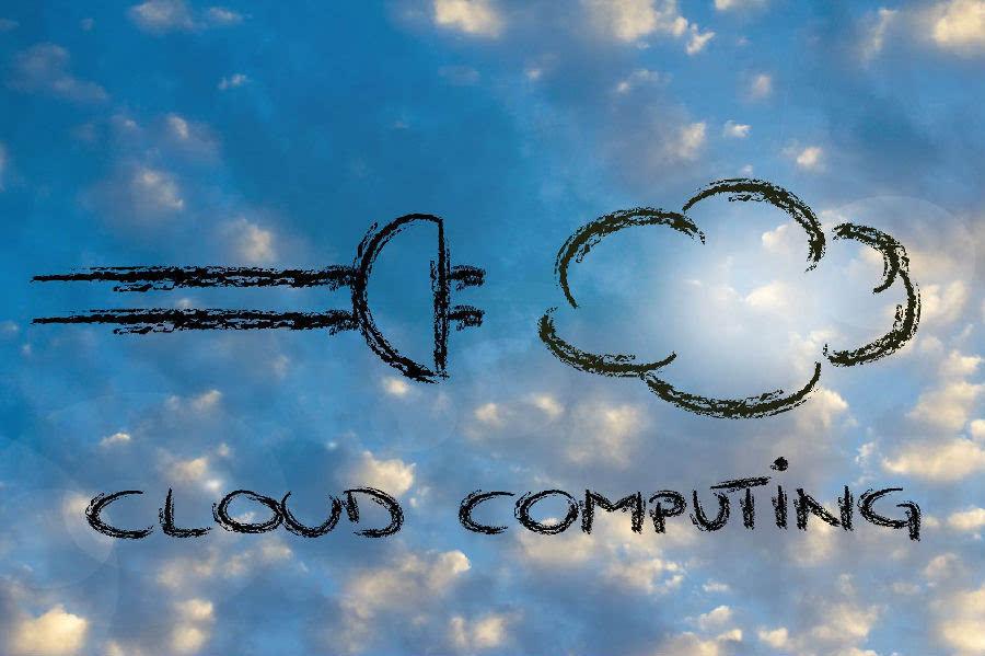 云计算是一场马拉松,AI或是决定格局的野蛮人  人工智能  第1张