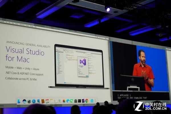 Build 2017上微软说了些啥 看这就够了  科技资讯 第1张