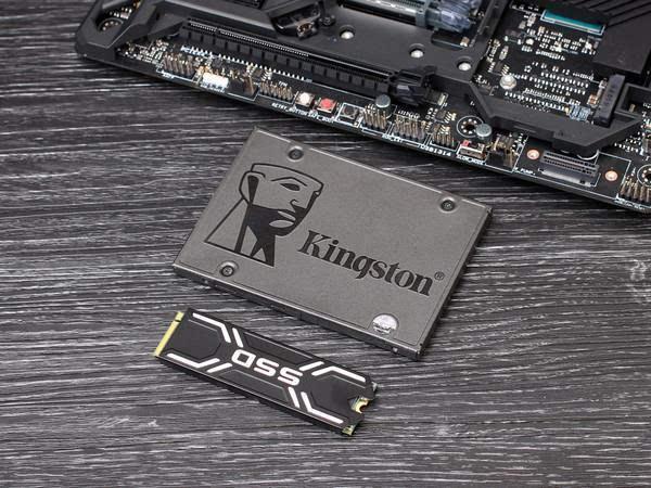 同等价位 选SATA SSD还是M.2 SSD?的照片 - 6