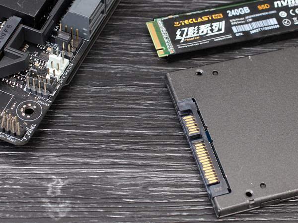 同等价位 选SATA SSD还是M.2 SSD?的照片 - 10