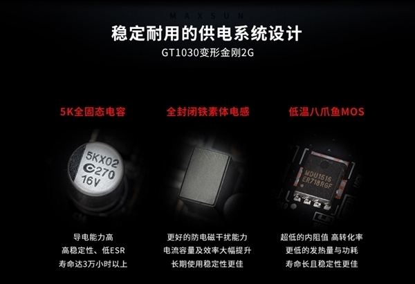 16nm帕斯卡入门钢炮:NVIDIA GT 1030正式发布的照片 - 7
