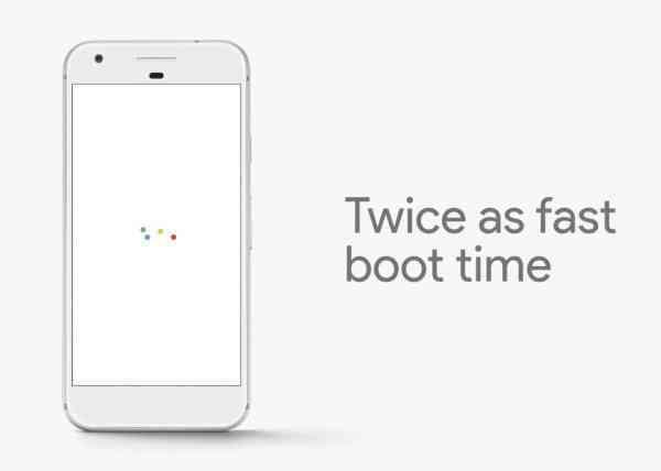 Android O带来了启动速度、应用性能、电池续航方面的大改进的照片 - 1