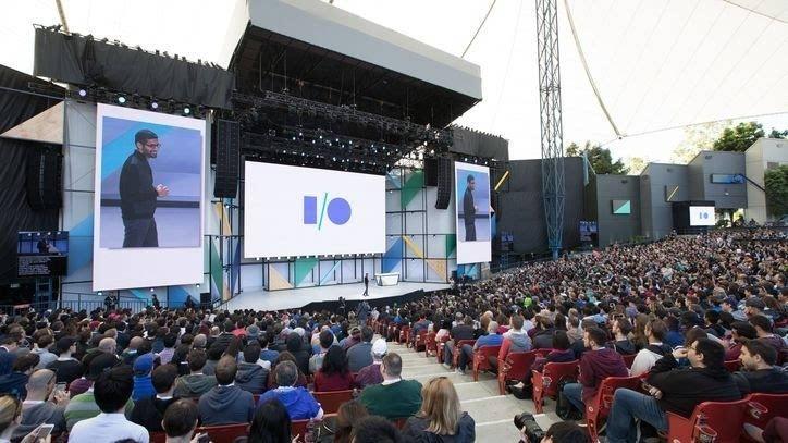 """谷歌发展战略从""""移动优先""""转向""""人工智能""""  人工智能"""