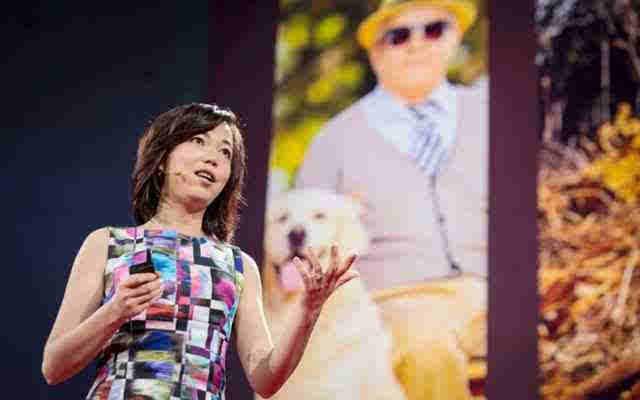 """Google李飞飞:视觉将成为AI的""""杀手级应用"""""""