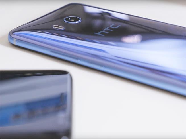 HTC U11拍照很牛?和苹果对比后终于知道差距