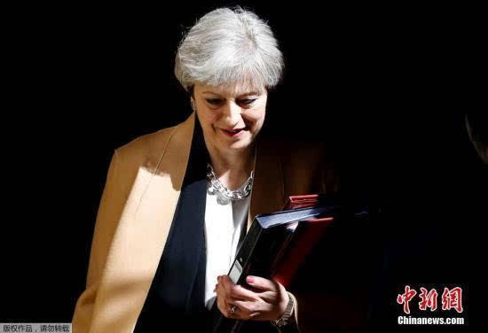 英国首相:退欧谈判将在英国大选11天后启动