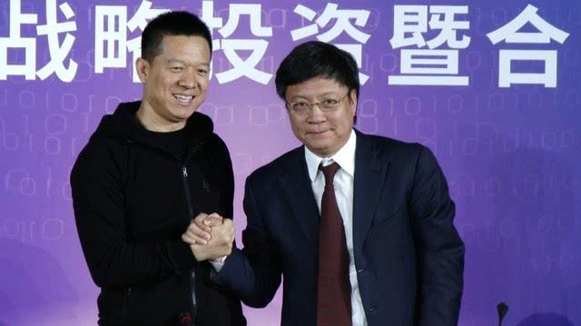 乐视巨变!贾跃亭辞去总经理职务原因曝光  科技资讯 第2张