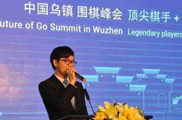 中国围棋教头抓到AlphaGo唯一弱点:柯洁稳了