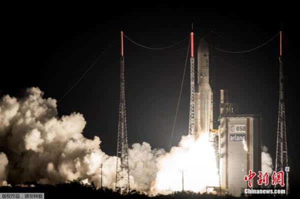 普京:2020年前应有15颗俄罗斯卫星遥测地球