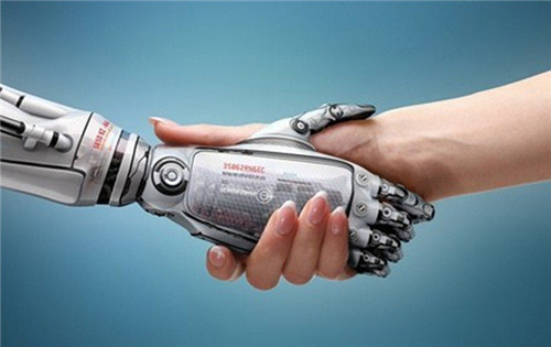 人类为何希望战胜人工智能 人工智能