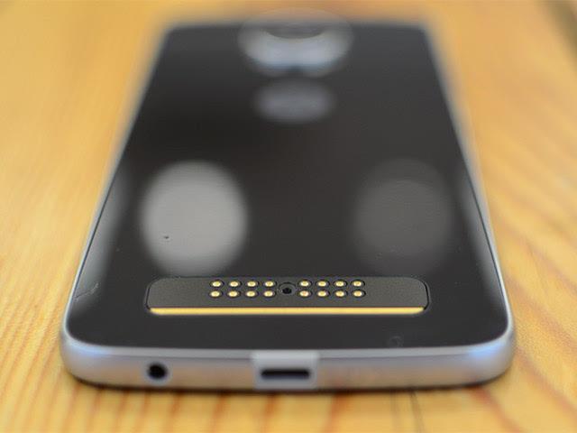 MotoZ2Play亮相跑分站:骁龙626+4G内存