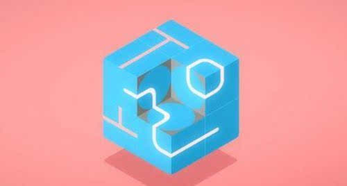 清爽极简风格解谜游戏《Klocki》限时免费试玩中