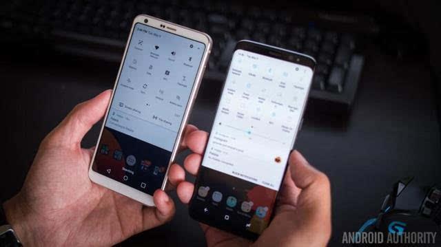 这些出色的Android特性都来源于OEM皮肤