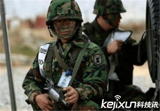 韩军再曝性侵丑闻