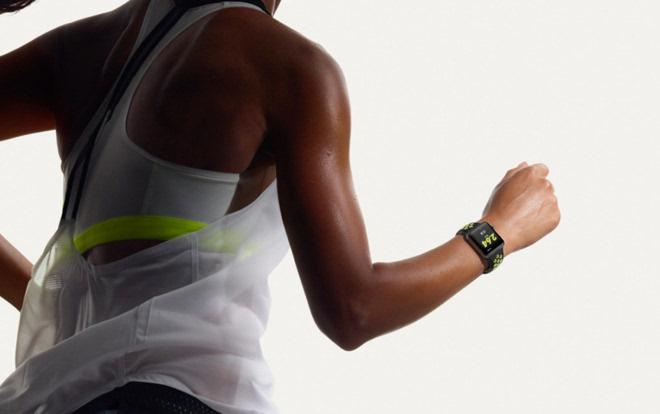 库克被发现为Apple Watch测试血糖追踪仪