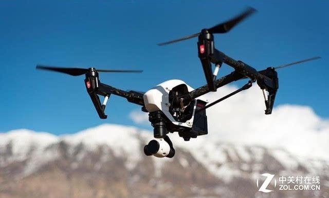 美国无人机限令解除 中国黑飞几时休?