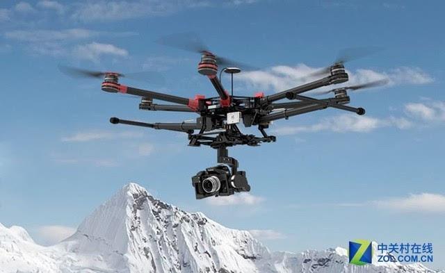 美国无人机限令解除 中国黑飞几时休?  科技资讯 第5张