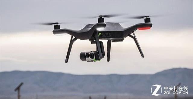 美国无人机限令解除 中国黑飞几时休?  科技资讯 第6张