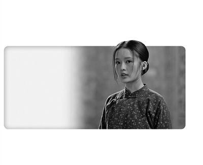 """李沁谈田小娥:这个女人其实很单纯"""""""