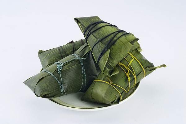粽子手工制作diy