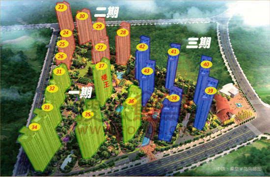 电 话:4000880099-38758 位 置:秦皇岛 河北大街西段半岛公园内