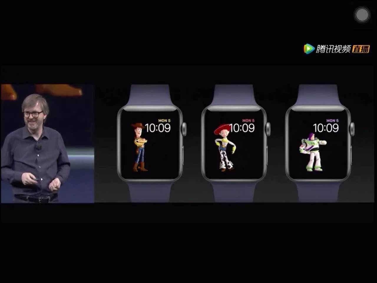 苹果还酷吗 熬夜看完今天凌晨的开发者大会又要失望了